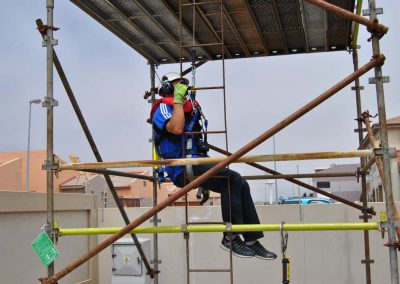 Fall Protection Workshop by 3M