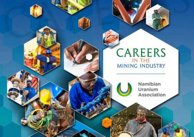 Publication for Swakopmund Career Expo